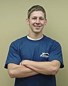 Brandon Spector