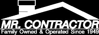 Mr Contractor Inc