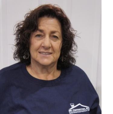 Phyllis Spector
