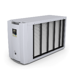 Aprilaire Electronic Air Purifier - Model 5000